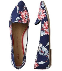 Shopping List - Gap Flats