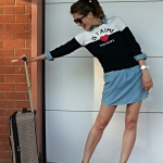 Wear To – Airport Style