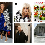 Buzz Worthy: From SJP to SCOTUS